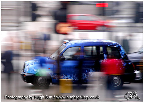 LT1-London Taxi