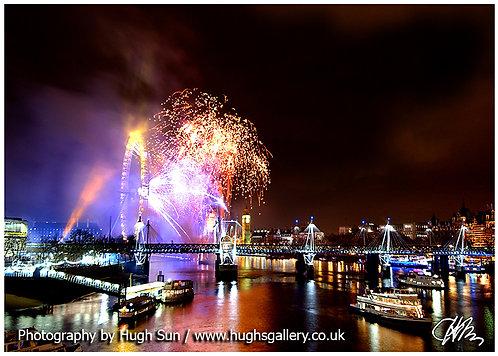 HN1-Happy New Year