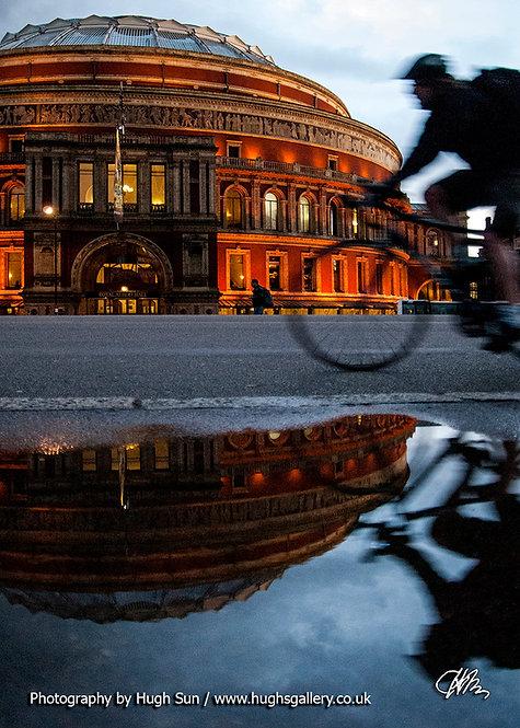 RA2-Royal Albert Hall