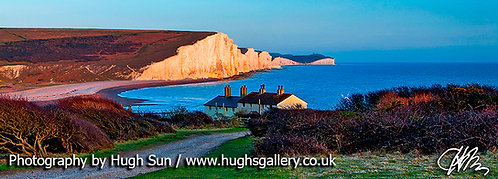 SS2-Seven Sisters (Panoramic)
