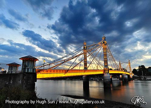 AL1-Albert Bridge