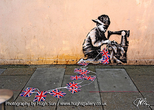 BY26-Banksy
