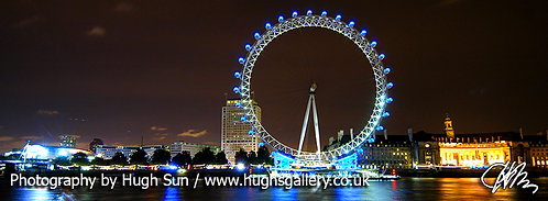 LE8-London Eye (Panoramic)