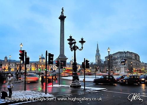 TS15-Trafalgar Square