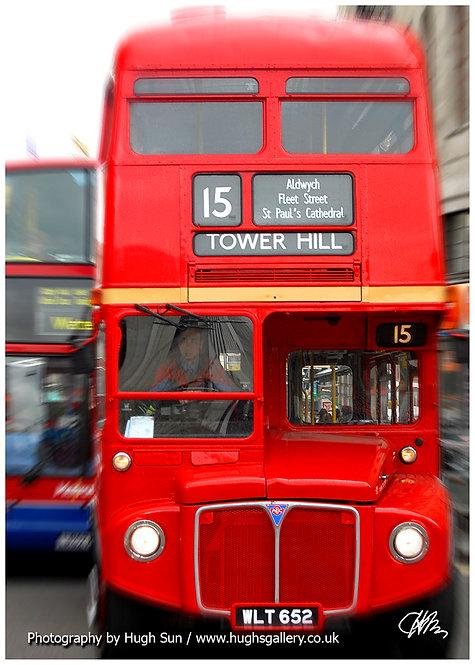 LB1-London Bus