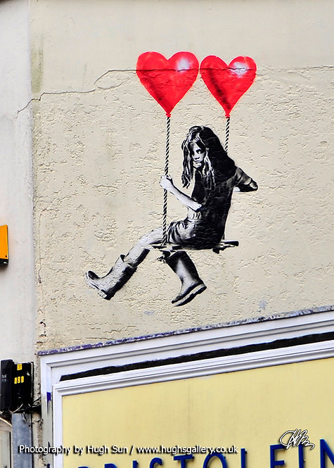 BY33-Banksy