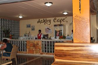 Ashley Cafe