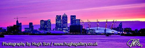 CF3-Canary Wharf (Panoramic)