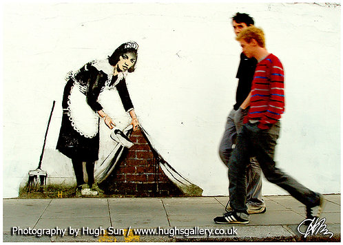 BY1-Banksy