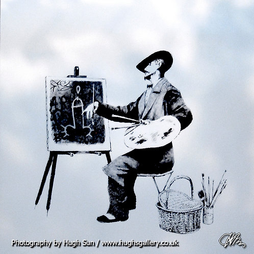 BY42-Banksy