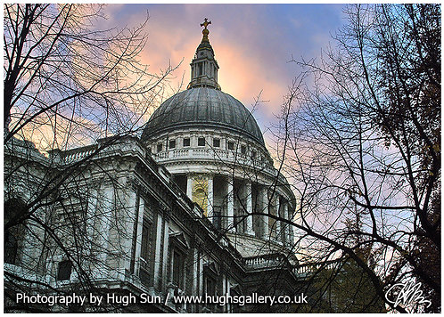SP4-St Paul's Cathedral