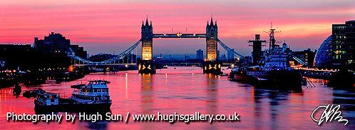 TB10-Tower Bridge (Panoramic)