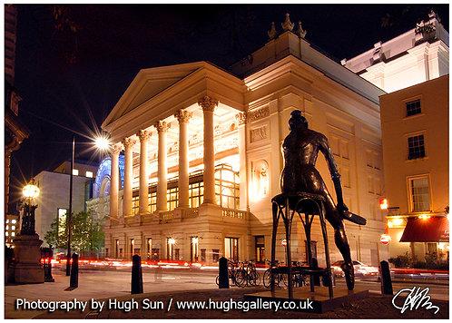 RO2-Royal Opera House