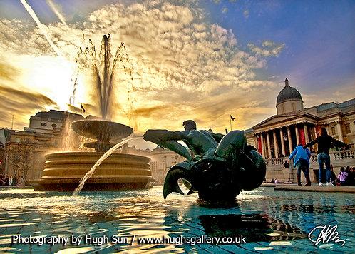 TS8-Trafalgar Square
