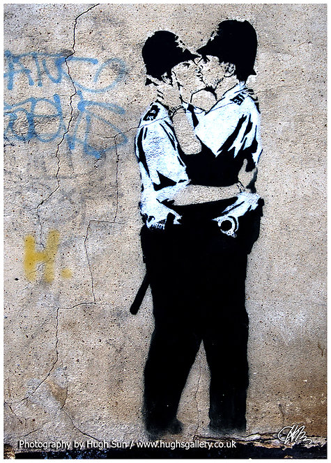 BY5-Banksy
