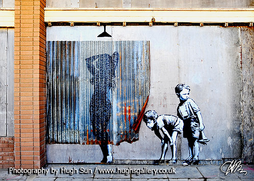BY44-Banksy
