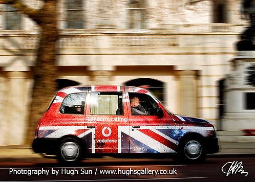 LT2-London Taxi
