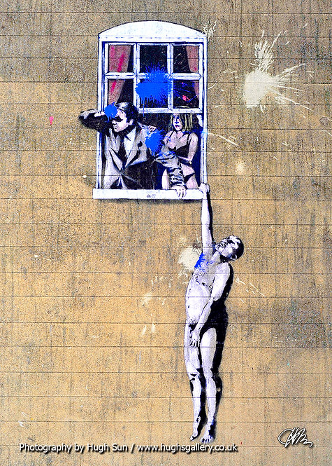 BY31-Banksy