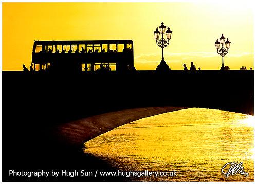 GL1-The Sun Light & Bridge