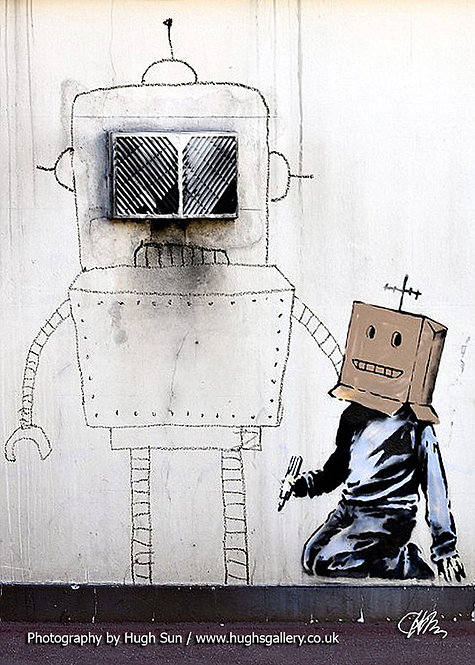 BY30-Banksy