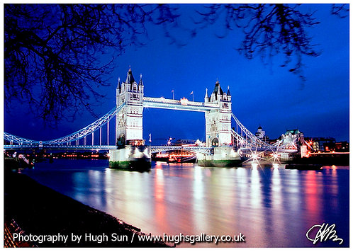 TB3-Tower Bridge