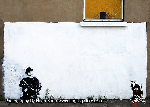 BY29-Banksy