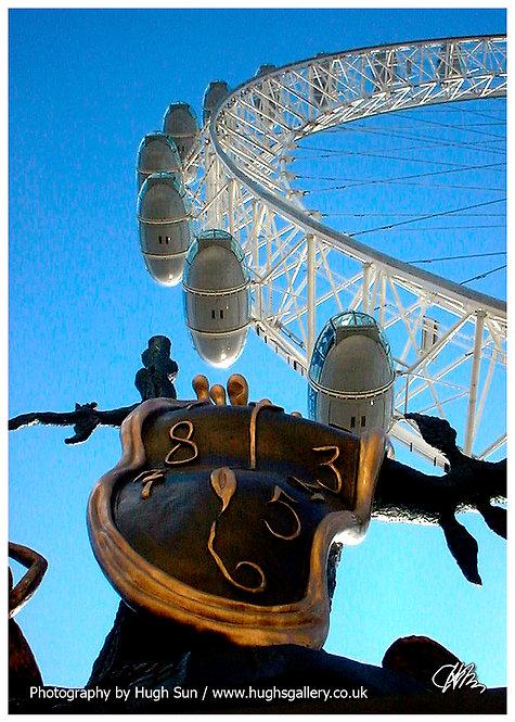 LE2-London Eye
