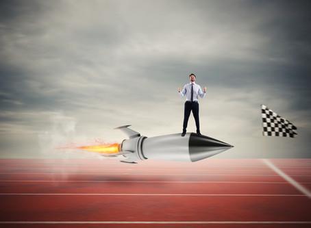 Früh scheitern ist ein Erfolgsfaktor