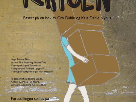 Krigen - Basert på en bok av Gro Dahle