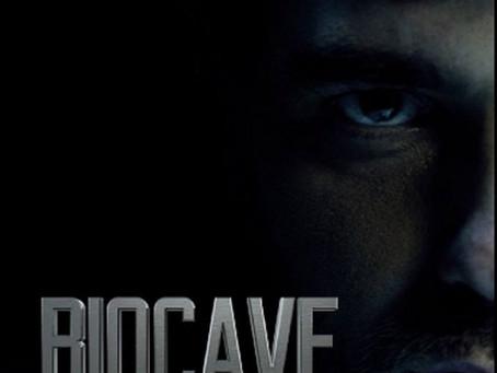 Biocave - Trailer ute nå