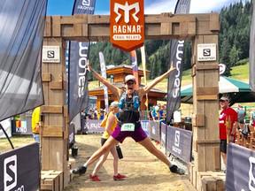 Trail Ultra... Ragnar Style!
