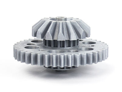 Gears printed by Bolt PRO