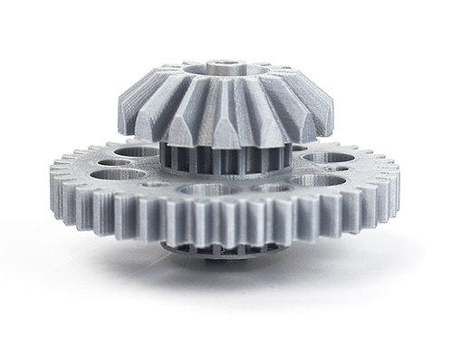 Leapfrog Engineering PLA Filament