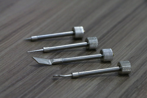 MODIFI3D Replacement Toolheads