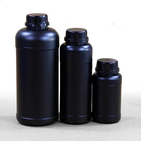 Photopolymer Resin Bottles