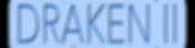 Draken II Font.png