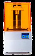 Weaver SLA 3D Printer