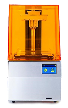 Weaver SLA 3D Printer