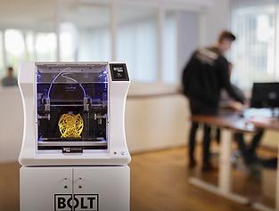 Bolt PRO in Office