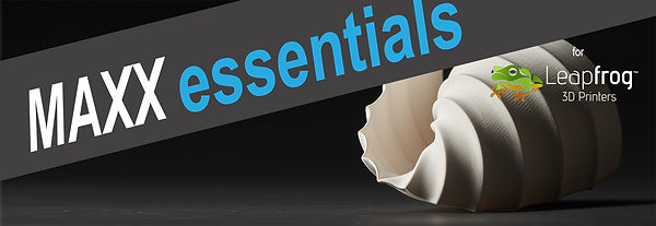 Leapfrog Maxx Essentials Banner