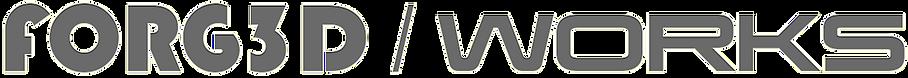 ForgeWorks Logo