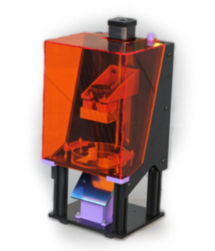 LittleRP 3D printer