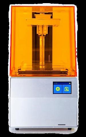 Weaver 3D Printer