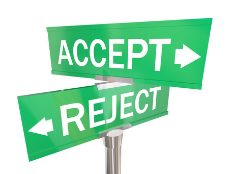 IRS rejection notice for ITIN – my ITIN application was rejected – what now?
