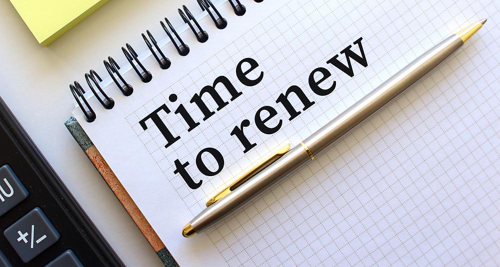 Just Breve - I need my ITIN renewed in 2021
