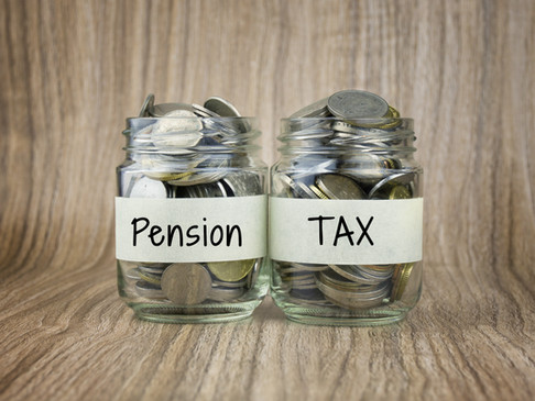 Case Study: ITIN for a US Pension
