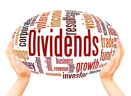 30% withholding tax on US dividends