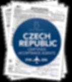 Certified Acceptance Agent in Czech Republic