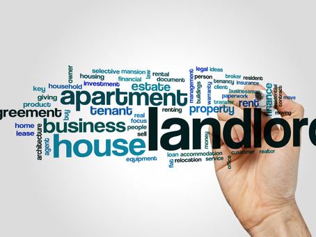 ITIN for US rental property - Rental income held by managing agent?