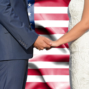 US Tax Filing Considerations for Americans Married to a Non-American Spouse